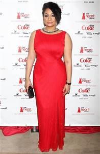 Raven Symone Photos Photos Heart Truth Red Dress Fashion