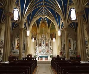 St. Mary's Parish, Annapolis, Maryland (2014) – R.A ...