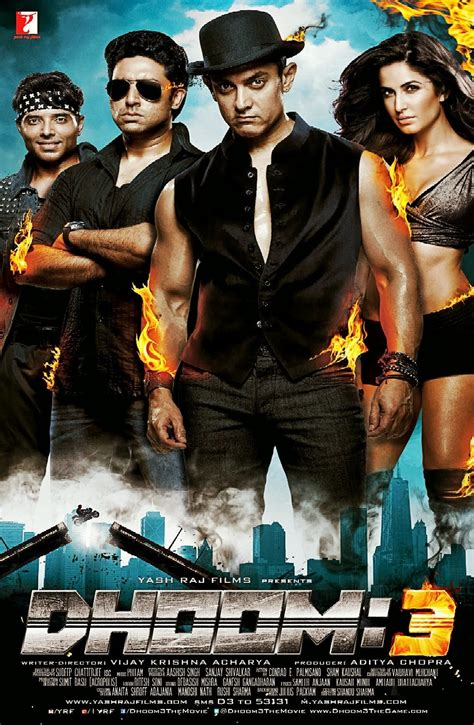 bollywood release dhoom   full bollywood