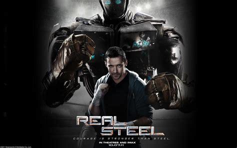 real steel 2011 2014 real steel