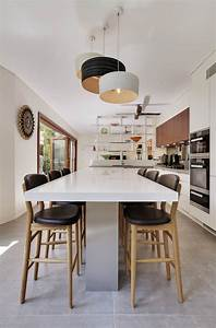 a danish kitchen renovation for an inner west terrace With kitchen design sydney inner west