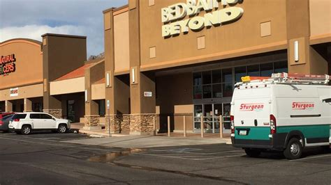 Bed Bath And Beyond Tucson by Bed Bath Beyond Reopens After Damage Repairs