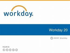 Workday 20 Webi... Workday Login
