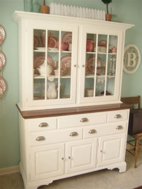 white china cabinet a comfy place of my own not another china cabinet