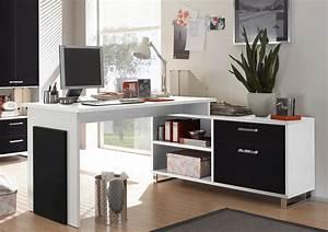 Büro Set Möbel : b rom bel set komplett manager schreibtisch eckschreibtisch b ro wei schwarz ebay ~ Indierocktalk.com Haus und Dekorationen