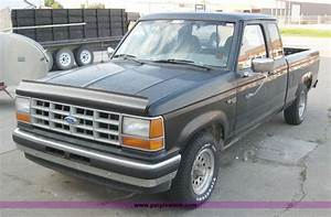 1991 Ford Ranger Photos  Informations  Articles