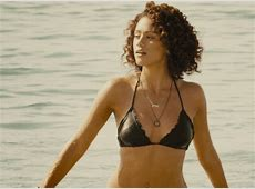 Nathalie Emmanuel Hottest Photos Sexy NearNude Photos, GIFs