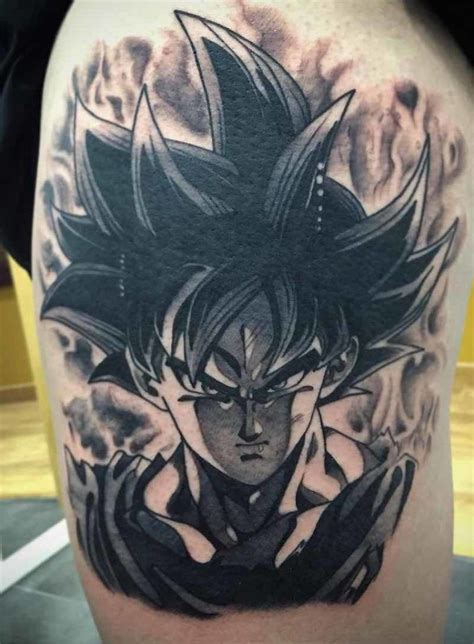 dragon ball  tattoos tattoo ideas