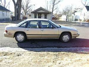 1993 Buick Regal 487606 At Alpine Motors