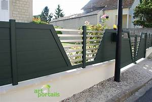 Panneaux Rigide Pour Cloture : leroy merlin cloture rigide gallery of panneau cloture ~ Edinachiropracticcenter.com Idées de Décoration
