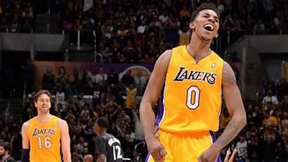 Nick Young Lakers Wallpapers Wallpapersafari