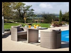 Jardin Et Balcon : salon de jardin prix usine maison design galerie et salon ~ Premium-room.com Idées de Décoration