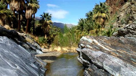 Indian Canyons: Palm Springs - YouTube