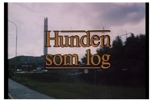 hunden som log download
