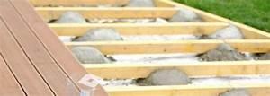 Wpc Terrassendielen Unterkonstruktion : 25 best ideas about terrassendielen on pinterest holzterasse garten terrasse bauen and ~ Frokenaadalensverden.com Haus und Dekorationen