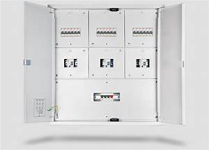 7 Segment Distribution Board