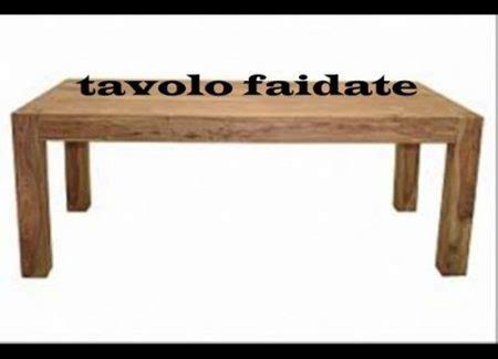 costruire tavolo da giardino come costruire un tavolo da giardino in legno esperto