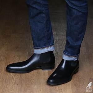 Mens Chelsea Boots - which is your colour? - Thomas Bird