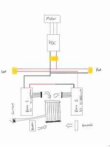 Wiring Diagram Electric Skateboard