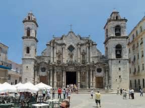 Cuba Famous Landmarks