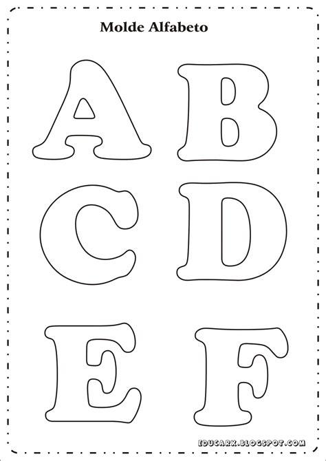 alfabetiza 199 195 o cefapro pontes e lacerda mt modelo de letras para cartaz