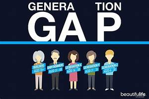Beautifulife - Generation Gap – KayCasperson.com