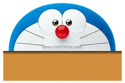 Download Tema Doraemon Bergerak Bestqload