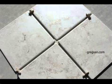 Don't Use Tile Spacers Like This ? Installation Tips   YouTube
