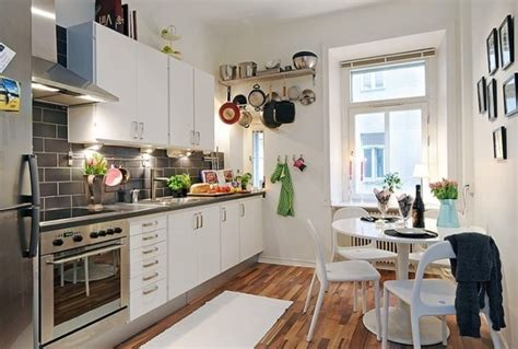 small eat in kitchen design ideas bucătăria de la bloc idei de amenajare inedite pentru 9319