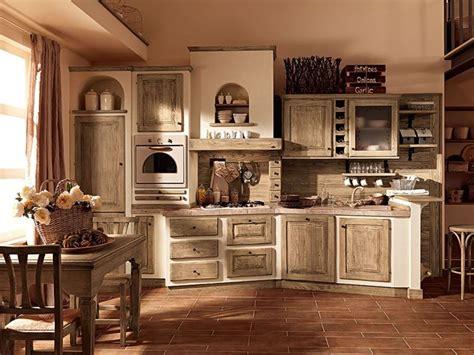 kitpascher cuisine cucine in muratura country cucine moderne