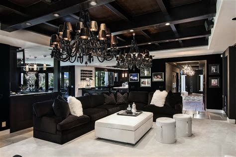 interior design trends 2017 gothic living room house