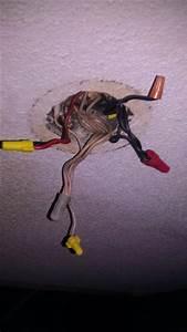 Ceiling fan wiring doityourself community forums