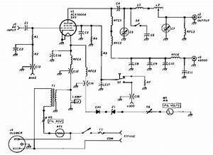 1500 Watt Rf Amplifier Circuit Archives