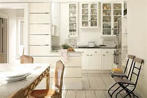 benjamin moore 2016 color of the year is simply white With kitchen cabinet trends 2018 combined with large snowflake wall stickers