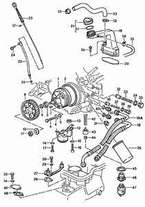 Oil Pressure Sender  Porsche 928 1989-95