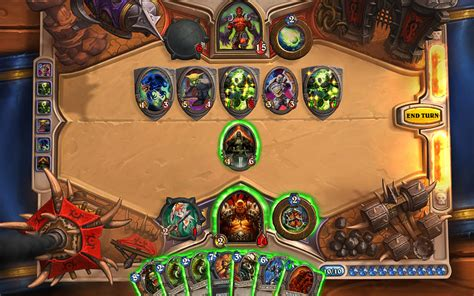 Hearthstone Users In Eu Offered Free Packs Thanks To