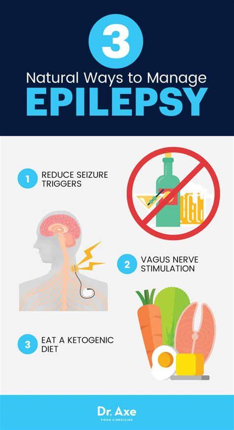 prevent seizures naturally  ways  manage epilepsy
