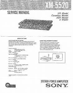Diagram  Citroen Xm Service And Wiring Diagram Full