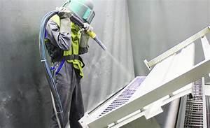 Blast Cleaning  U2013 Daksha