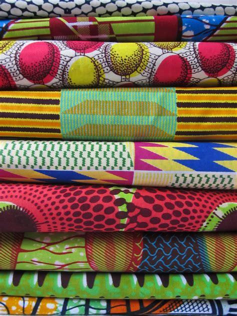 west african fabrics african wax print african fabric