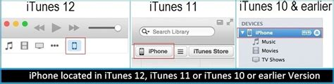 iphone not showing in itunes how to fix iphone 6 6 plus not showing up on itunes mac