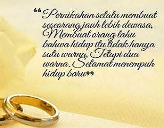 kata kata ucapan pernikahan lengkap terbaru