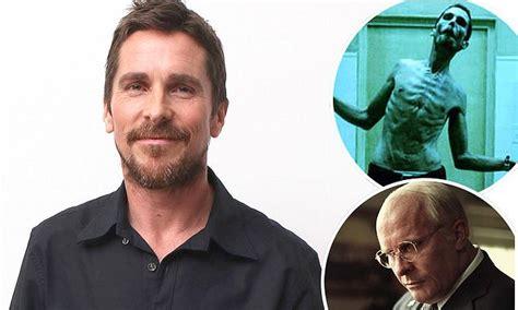 Vice Christian Bale Says Mortality Staring Him