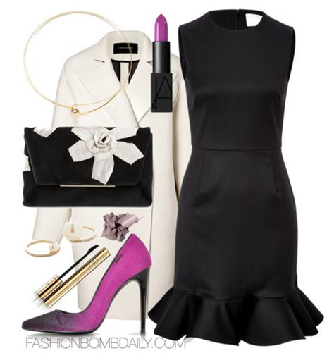 Fall 2014 Style Inspiration What to Wear to a Fall Graduation - Fashion Bomb Daily Style ...