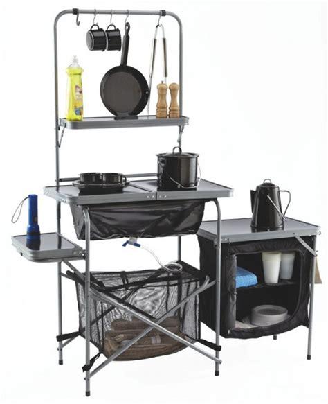 coleman c kitchen coleman c kitchen with sink c trail portable kitchen