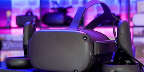 quest oculus vr headset waiting been mainstream goes ve system