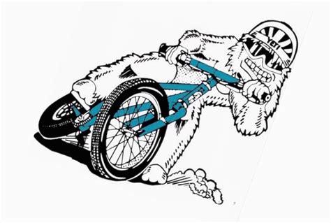 john parker yeti cycles maker