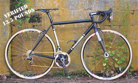 best lightweight cycling custom racing bikes rodriguez bicycles the steel