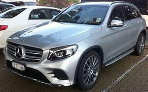 Mercedes Benz Glc Versions : mercedes benz classe glc wikip dia ~ Maxctalentgroup.com Avis de Voitures