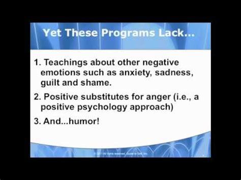 anger management class week  youtube